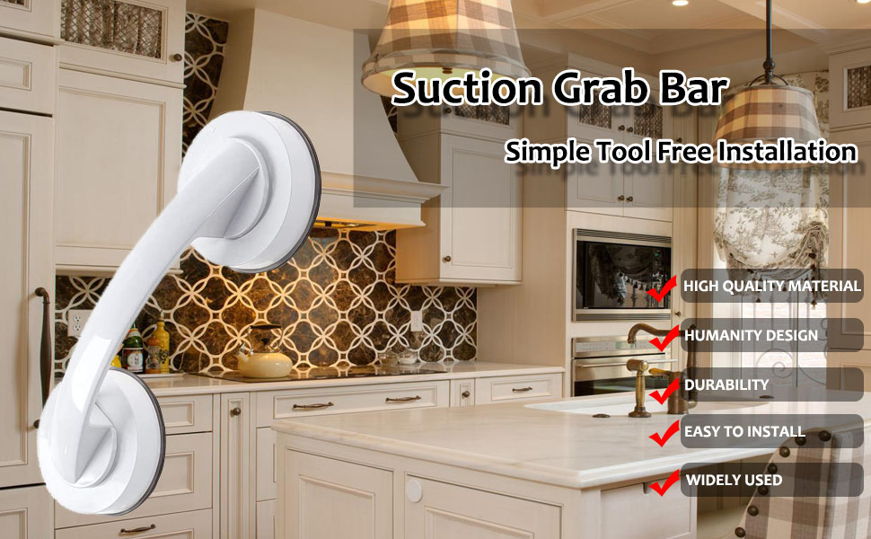 suction cup bar