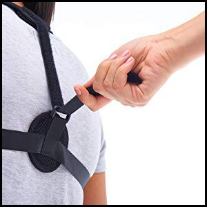 collars kid pack arm outdoor backpack pump black sports equipment tru