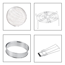 Food-grade Accessories