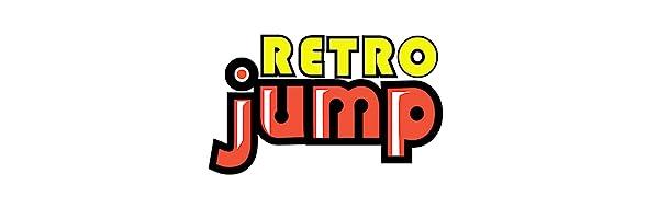 RETRO JUMP
