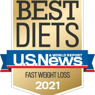 US News Fastest Weight Loss 2021