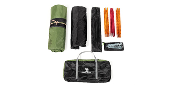 Storage packaging and accessories