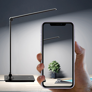 dimmable tabel lamp