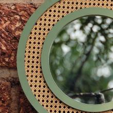 chumbak wall decor plates mirrors