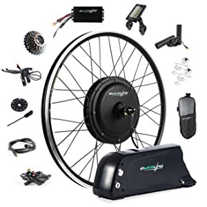 Ebike Conversion Kit, Ebike Kit, Electric Bike Kit, Electric Motor Bike Kit, Ebike Conversion Kit