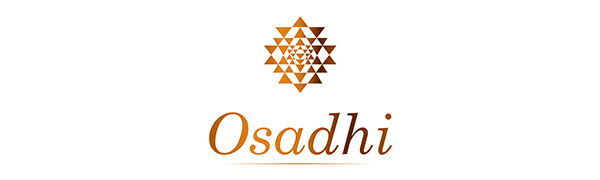 Osadhi natural and authentic  skincare brand from India.