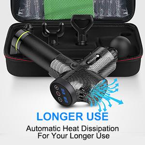 heat dissipation function