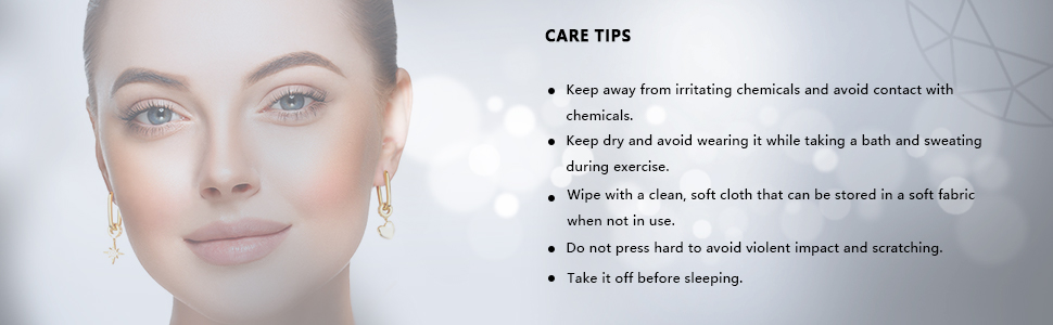 Care tips