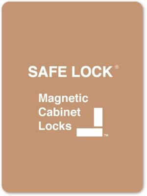 Safe Lock banner