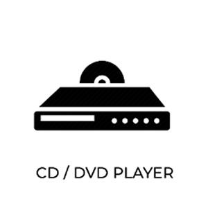 CD DVD Player