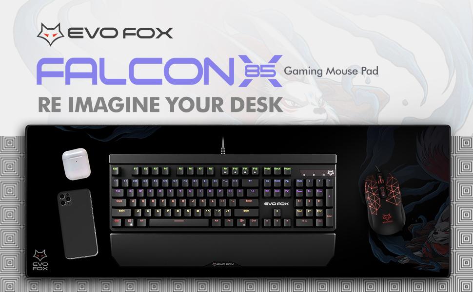 x85 mousepad banner