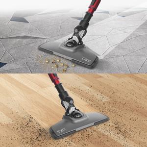 Vacuum Cleaner Corded