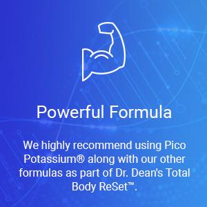 powerful formula