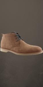 SELF, chukka boots, dress boots, mens boots