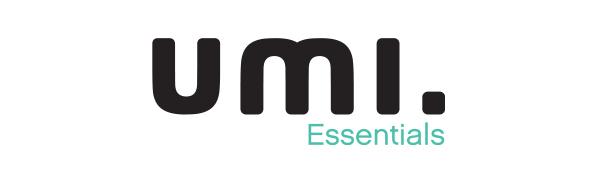 Umi. Logo