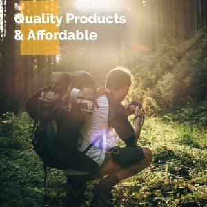affordable quality product