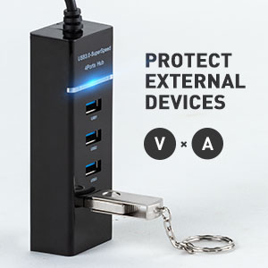 Devices Protection