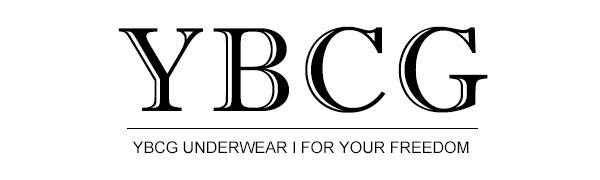 YBCG Women Underwear Panties Thongs
