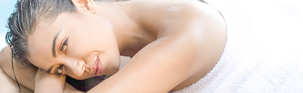 mCaffeine Naked Detox Green Tea Face Serum   Hydration   Vitamin C, Hyaluronic Acid