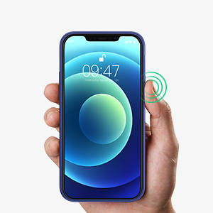 iphone 12 Pro rubber case