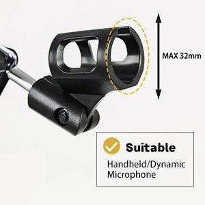 mic clip