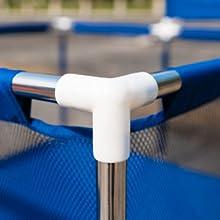 safety playard fence