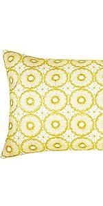 lumbar decorative pillows 12x20