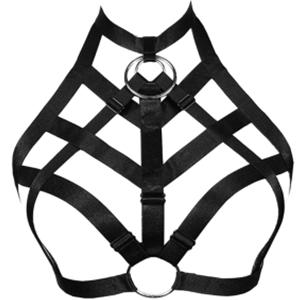 harness bra 077 plus
