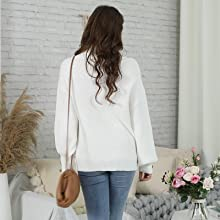 Long Sleeve Sweaters for Women