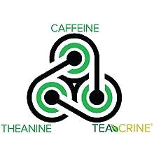 energy stack caffeine theanine teacrine theacrine