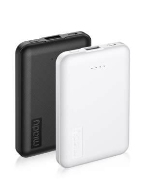2-pack power bank