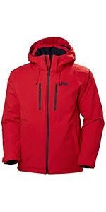 HH Men's Juniper 3.0 Ski Jacket