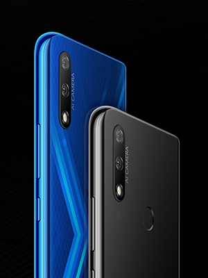 honor 9X smartphone offer of the day