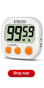 digital kitchen timer for cooking