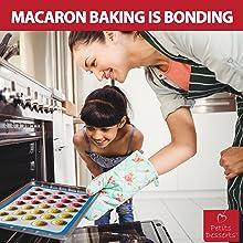 macroon silicone mat macarrons molds baking mats macaron