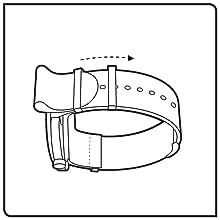 oncewill 20mm nato strap installation guide