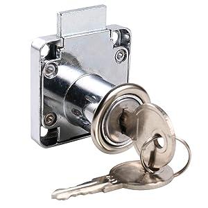 MATEE 2-Pack SUS304/acero inoxidable oculta hidr/áulico cierre suave para puerta de armario bisagras ba/ñado en n/íquel