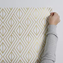 How to Apply NextWall Peel amp; Stick Wallpaper