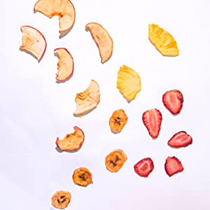 Dehydrated fruits 2