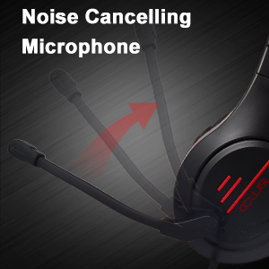 gaming headset ps4 PC Xbox one PS5 headphones with microphone pc games mic 1 head set game headsets