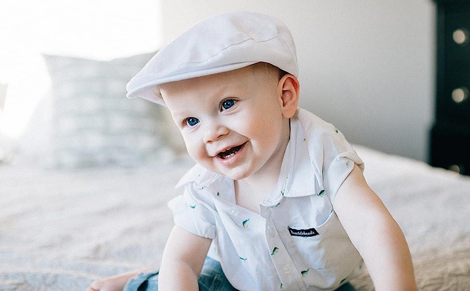 kids driver cap children wear accessories kid cap driver newsboy