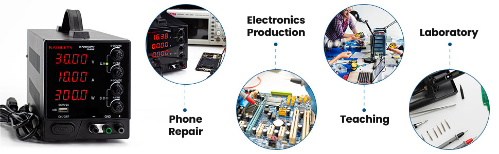 lab power supply