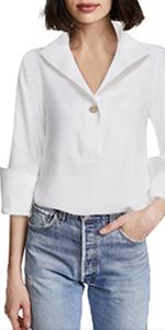 women chiffon bouses tank tops tunics shirts for leggings
