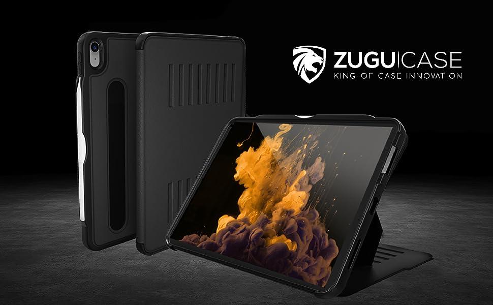 ZUGU ipad apple mac ipadケース タブレットケース