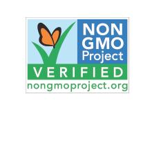 non gmo certified