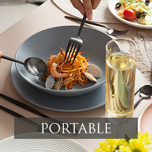 portable convenient material light premium best picnic outdoor indoor work lunch gym take out dine