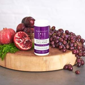 peptides, di-peptides, protein powder, hydrolyzed collagen, C-MAX, hyaluronic acid, resveratrol