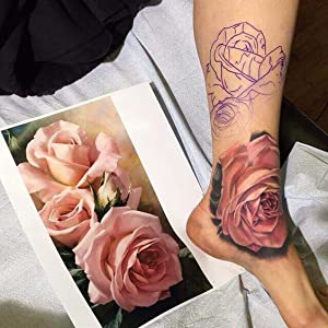 KKmoon Fotocopiadora Térmica Tatuaje Portátil A4,Impresora Tatuaje,Máquina de Tatuaje,Impresora de Transferencia Térmica,Tattoo Transfer Eléctrica ...