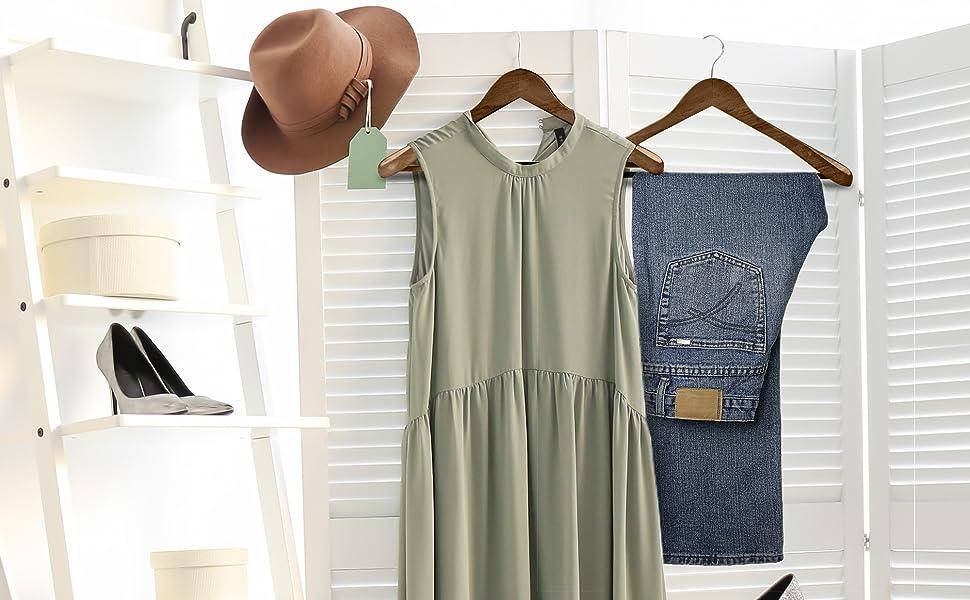 Kleiderbügel fancy