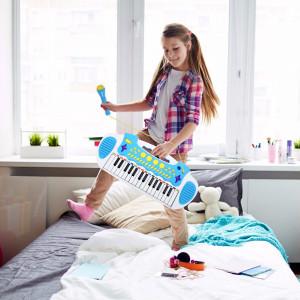 girls toys piano